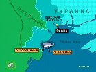 Над Чёрным морем разбился пограничный вертолёт