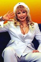 Маша Распутина оказалась в числе самых популярных красавиц России