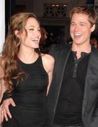 Сколько стоит семейное счастье молодоженов Джоли-Питт?