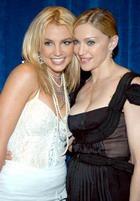 Мадонна спасет Бритни Спирс