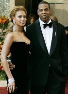 Бейонс и Jay-Z: бракосочетание по-американски