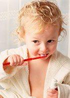 У толстяков зубы лучше