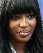 Наоми Кэмпбелл поссорилась с British Airways