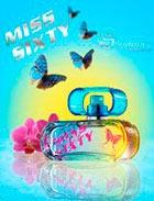 Летний аромат от Miss Sixty
