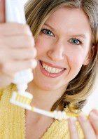 Опасные зубные пасты