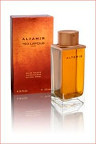 Шлейф цветов апельсина в Ted Lapidus Altamir