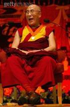 Далай-лама – почётный гражданин Парижа