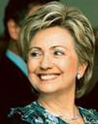 Хиллари Клинтон обошла Барака Обаму
