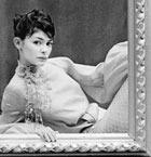 Одри Тату – новое лицо Chanel №5