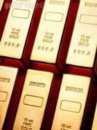 У России «бронза» по золотовалютным резервам