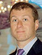 Роман Абрамович – второй среди британских богачей