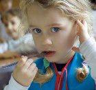 Либо детский сад, либо риск развития лейкемии?