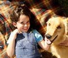 Собаки – спасение от детской аллергии