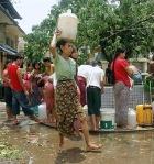 Ураган «Наргис» унёс жизни 15 тысяч мирных жителей Мьянмы