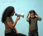 Не кричите на детей