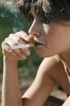 Отказ от курения приносит пользу мгновенно