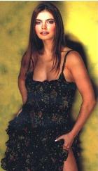 Главная светская персона месяца – Алина Кабаева