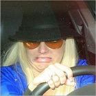 Бритни Спирс опять стала виновницей ДТП