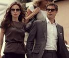 Анджелина Джоли ждёт двойняшек