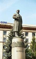 На Украине не будет ни одного памятника Ленину