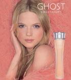Новый женский аромат от Ghost