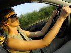Женщина за рулём автомобиля – это опасно?