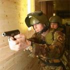В немецком спецназе нашлось место женщинам