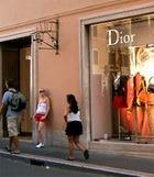 Christian Dior поставит в Россию роскошные мобильники