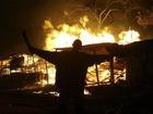 В Кении заживо сжигают «ведьм»