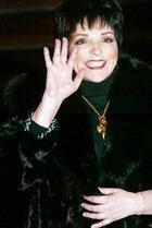 Лайза Минелли – в Москве