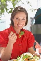 5 правил здорового питания