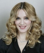 Там, где Мадонна, всегда сенсация