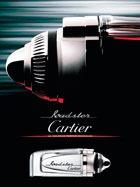 Новый мужской аромат от Cartier