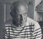 Работы Пабло Пикассо похищены