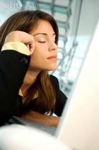 Недосыпание серьёзно сказывается на работе мозга
