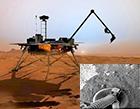 """""""Феникс"""" начал исследовать Марс"""