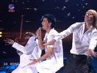 Греки заняли все три места на «Евровидении»?