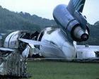 В результате падения АН-12 погибли 9 человек