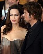 У Питта и Джоли появился замок во Франции