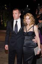 Мадонна и Гай Ричи разводятся?