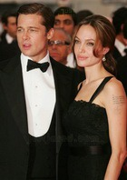У детей  Джоли и Питта будут греческие имена