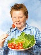Американцы справились с ожирением детей и подростков