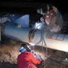 Поврежденная магистраль оставила Сочи без газа
