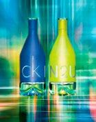 cK IN2U Pop – новинки от Calvin Klein
