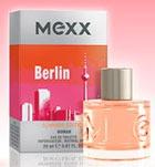 Аромат летнего Берлина от Mexx
