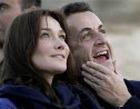 Бруни рассказала в новой книге, как познакомилась с Саркози