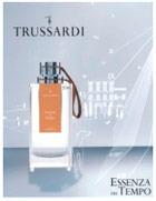 Живите неспеша с Essenza del Tempo от Trussardi