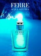Новый мужской аромат от Gianfranco Ferre