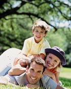 Быть родителем - полезно для здоровья