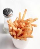 Картофель фри – ещё один виновник сахарного диабета!